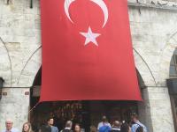 A-ISTANBUL - MISA U DIJELU GRADA TAKSIM (5)