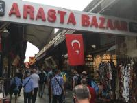 A-ISTANBUL - MISA U DIJELU GRADA TAKSIM (6)