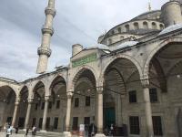 A-ISTANBUL - MISA U DIJELU GRADA TAKSIM (9)
