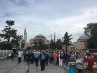 A-ISTANBUL - MISA U DIJELU GRADA TAKSIM (10)