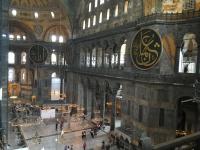 A-ISTANBUL - MISA U DIJELU GRADA TAKSIM (2)