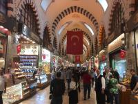 A-ISTANBUL - MISA U DIJELU GRADA TAKSIM (7)
