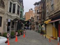 A-ISTANBUL - MISA U DIJELU GRADA TAKSIM (12)