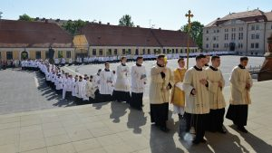 VII. Kongres bogoslova Crkve u Hrvata