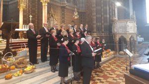 Nadbiskupijska smotra župnih zborova u Đakovu