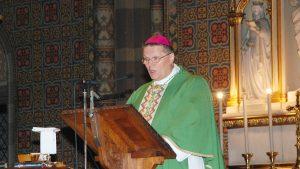 Misa zadušnica za pokojne svećenike i kanonike