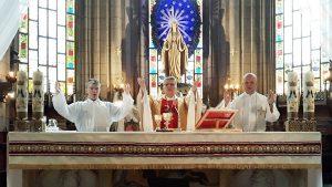 Svećenici Đakovačko-osječke nadbiskupije hodočaste stopama sv. Pavla