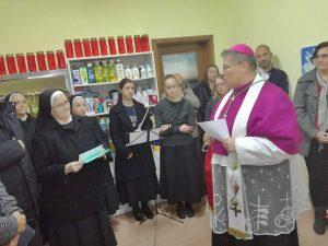 U Đakovu otvorena socijalna samoposluga