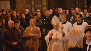 Polnoćka u đakovačkoj katedrali