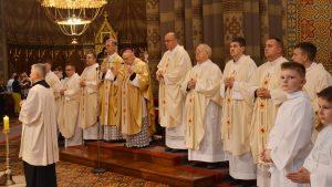 Proslava svetkovine Presvetoga Tijela i Krvi Kristove u Đakovu