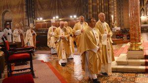 Susret prezbiterija Đakovačko-osječke nadbiskupije