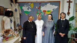 Misionarka iz Benina posjetila Misijski centar u Đakovu