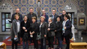 Regionalni seminari Caritasa Đakovačko-osječke nadbiskupije