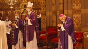 Pepelnica u đakovačkoj katedrali – Nemoj u korizmu površno!